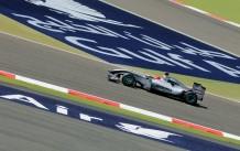 Formula 1 Race