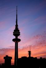 Liberation Tower - Kuwait