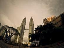The Petronas Towers