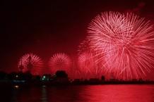 Kuwait Celebrates 50th Anniversary of Constitution