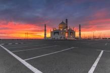 Fatima Zahra mosque