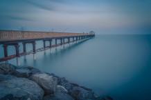 شاطئ الكويت