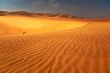 الرمال الذهبية