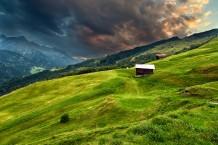 الأراضي الزراعية