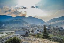 منظر من البوسنة