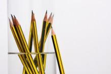 قلم رصاص