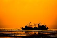 حطام سفينة الدوحة