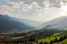 طبيعية سويسرية