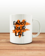 Hashtag Mug & Coaster