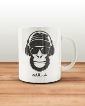 Follow Me Mug & Coaster