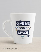 Space Mug & Coaster
