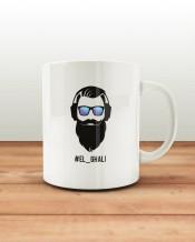 Distract Mug & Coaster