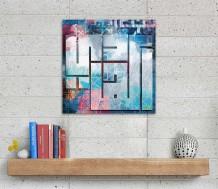 Canvas - Al Hady by Adel El-Gammal