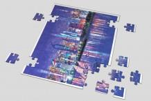 Puzzle - Kuwait City