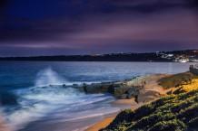 la jolla Beach (San Diego)