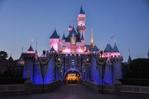 Disney Land Park (California)