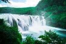Una Waterfall