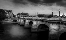 Pont Neuf Bridge