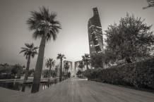 Alshaheed Park