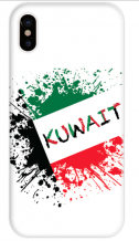 KUWAIT MOBILE COVER