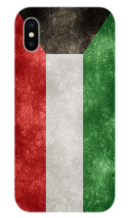KUWAIT FLAG MOBILE COVER