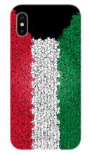 KUWAIT FLAG MOBILE COVER - Version 2