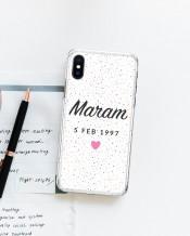 Mobile Cover - MC033
