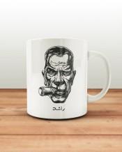 Don't Think Twice Mug & Coaster