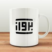 Personal Design Mug
