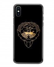 Mobile Cover Kuwait Logo - MCO08