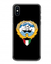 Mobile Cover Kuwait Logo - MCO06