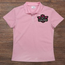 Woman's Polo T-Shirt Design ( Super )