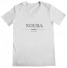 Name - Woman's V Neck T-Shirt