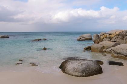 Cape Town beachs