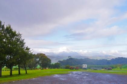 طبيعة المطر