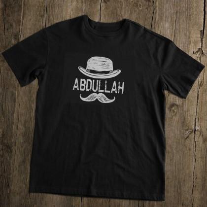 Men's T-Shirt Design ( Cap ) - TS014