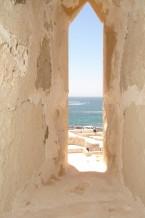 A window of alex Castle