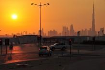 افاق دبي