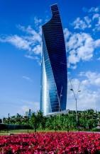 kuwait view city