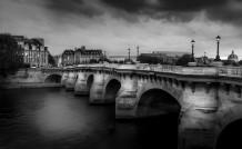 جسر بونت نيوف