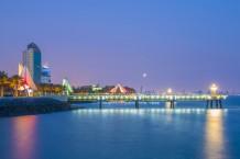 الكويت على ضفاف الخليج