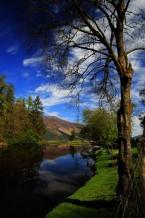 بحيرة اسكتلندا