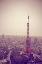 برج طوكيو