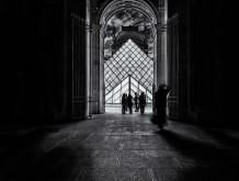 السياحة في متحف اللوفر