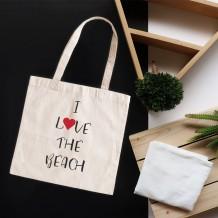 حقيبة تصميم حب