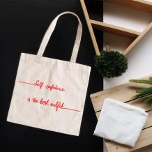 حقيبة تصميم خط