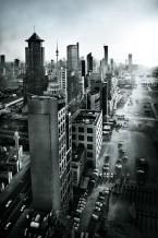 الحضرية
